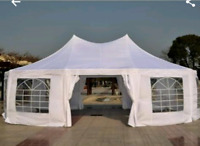 Party Tents for Rent