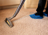 Office or Residential Carpet Cleaning Services - Sparkling Clean