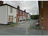 2 bed terraced house to rent near Preston City Centre