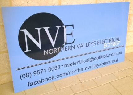 Northern Valleys Electrical - EC11857 Muchea Chittering Area Preview