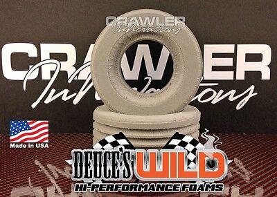 Crawler Innovations Deuce's Wild Single Stage 1.9 *XL* Foam Pair (2) CWR-3005