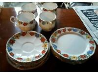 Crown china reg no MS769616