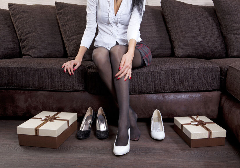 What to Look for When Buying Brand New Shoes