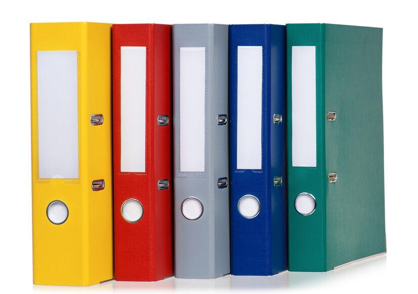 Ring Binder Folder Buying Guide