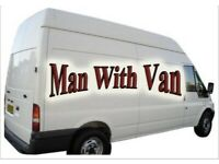 Man with Van- Cheap!!