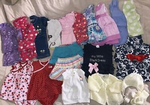 6-24 month girl lot