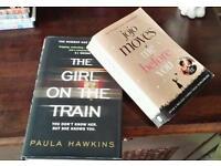 2 novels/books