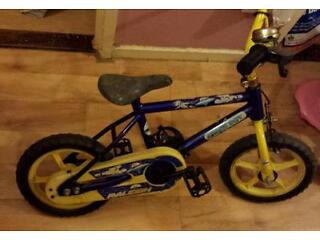 toddler bike 8pounds