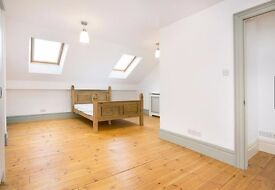 BEAUTIFUL, LARGE, NEWLY RENOVATED 3 BED VICTORIA HOUSE AVAILABLE IN HACKNEY!