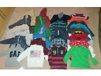 18-24 month boys clothes bundle