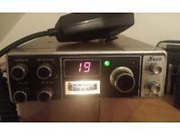 Kraco am cb radio