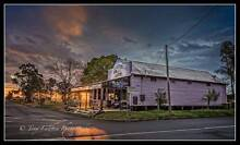 The Floating Cafe -  Grantham Grantham Lockyer Valley Preview