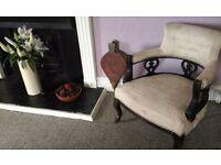 Victorian Antique Chair