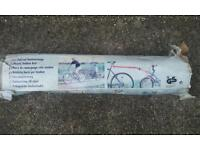 Cycle tandem rod