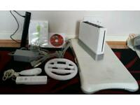 Nintendo Wii in good working order