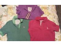 Jack wills polo shirts womens