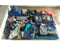 Boys clothes bundle NEXT 4-5 5-6 yrs