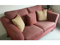 Great sofa with free delivery