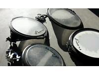 Flats Drums