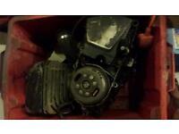 Ke125 engine
