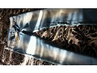 Diesel skinny jeans New