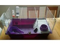 Hamster/ Guinea pig cage