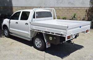Toyota Hilux 2006 Dualcab Tipper Rent to Own for $195 Per Week Mount Druitt Blacktown Area Preview