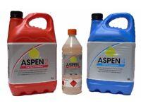 Aspen Alkylate petrol fuel NI stockist - chainsaws, trimmers, motor bikes, Stihl, Husqvarna, mower