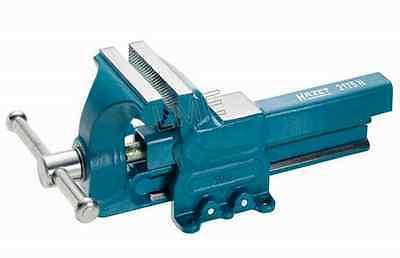 Machinist Bench Vice Parallel Hazet 2175-n Automotive Woodworking Steel New