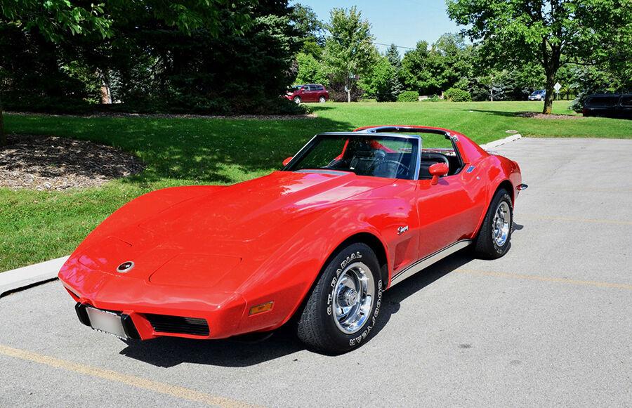 Your Guide to Vintage Corvette Stingrays | eBay