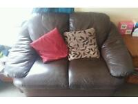 Swap my sofa for a armchair or cuddle chair