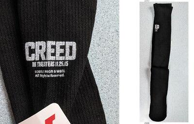 CREED movie promo SOCKS (Rocky, Michael B. Jordan, Sylvester Stallone)