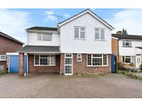 5 Bedroom House for Rent Maidenhead SL6 Altwood