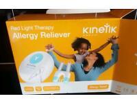 Allergy releiver kinetik