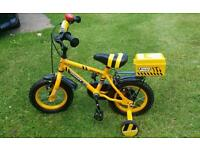 Apollo Digby 12 inch bike