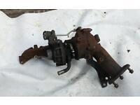 Turbo for mazda b2500 diesel or Ford ranger pickup £25