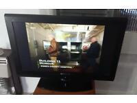 """37"""" flat screen tv"""