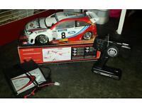 Drift car Rc tammia Tt-02D Drift
