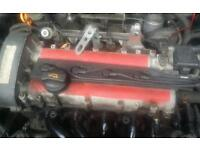 seat arosa for spare engine exhust will sell parts separate