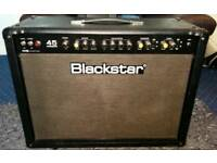Blackstar Series One 45w Guitar Amp