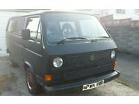 T25 spares repair project