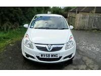 NO VAT. Ready for work, Vauxhall Corsa CDTI, 1 Owner, 71,000 Miles, MOT 20/7//17, Worth Viewing