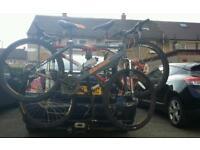 MAXXRAXX Towbar 2 cycle carrier