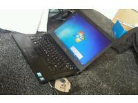 DELL INTEL CORE I5 QUAD CORE LAPTOP WITH HD DISPLAY DVD DRIVE CAN DELIVWR BARGAIN