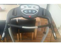 Electric treadmill excellent working order £125