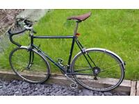 Dawes 531 road bike 58cm frame