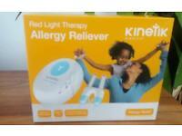 Allergy releiver