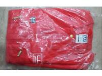 """Brand new offshore issue Coveralls. Size 42"""" chest"""