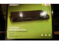 Technical DVD player