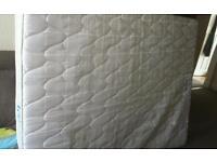 Duble mattress